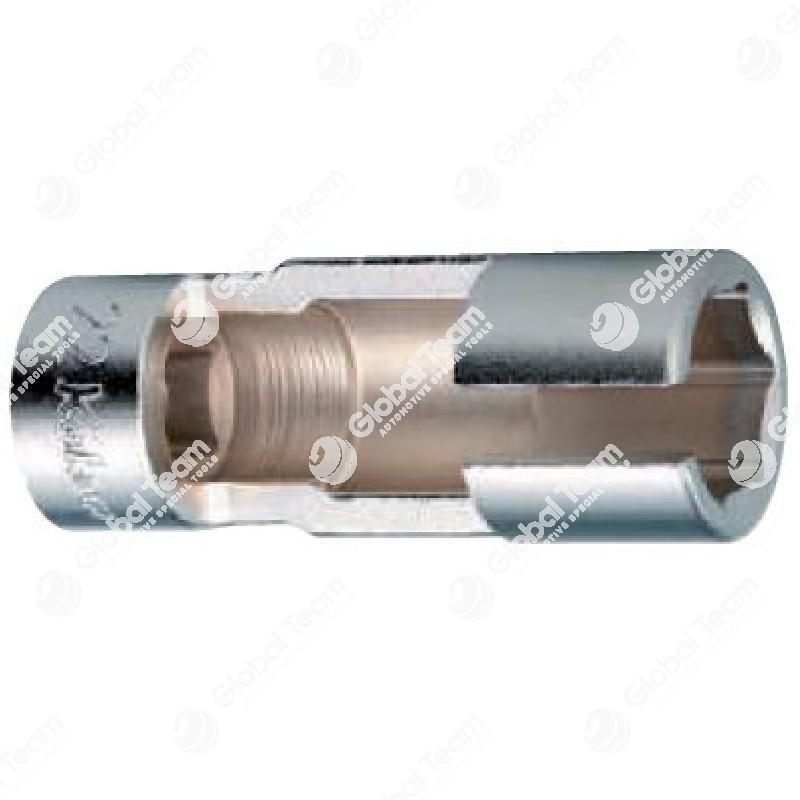 Chiave aperta per iniettori IVECO Cursor Euro 6 - lunghezza 110mm