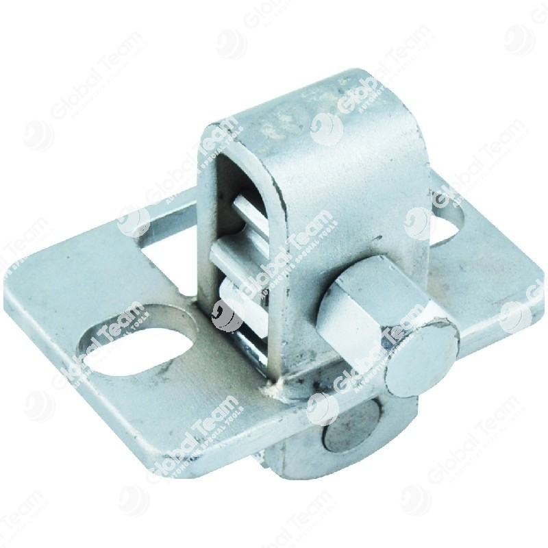 Ingranaggio a 2 ruote per rotazione motori MAN - MERCEDES (messa in fase)