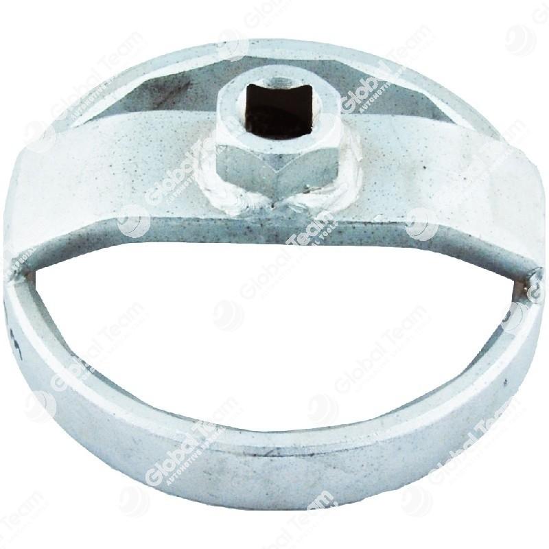 Chiave per filtri a bagno d'olio Mercedes Sprinter 3000 - diam 84x14 lati