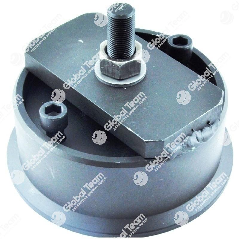 Introduttore paraoli motore posteriori IVECO cursor 10-13 Euro 6