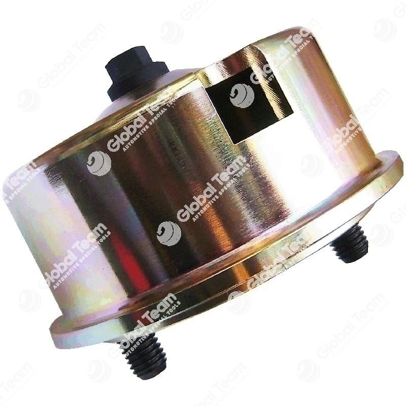 Kit introduttore paraoli motore Isuzu 3,5 Ton