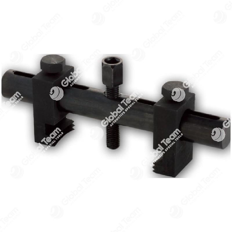 Estrattore universale per pullegge motori misura 40-175mm
