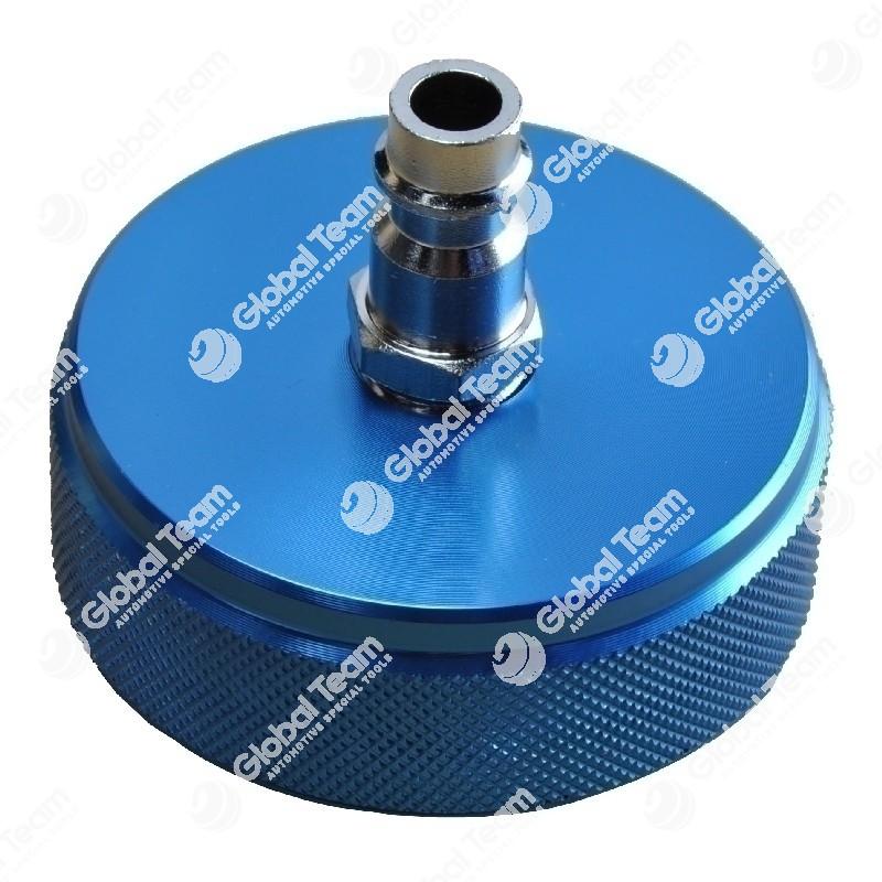 Tappo per vaschetta acqua radiatori IVECO Daily