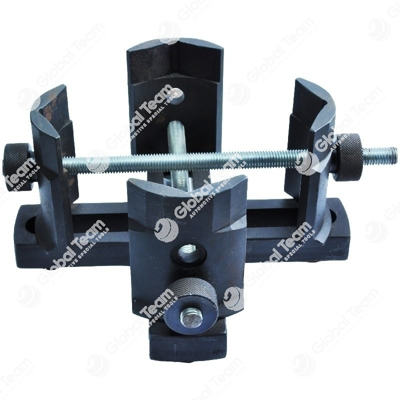 Chiave universale per dadi mozzi (ottagonale, esagonale, poligonale) da usare manualmente