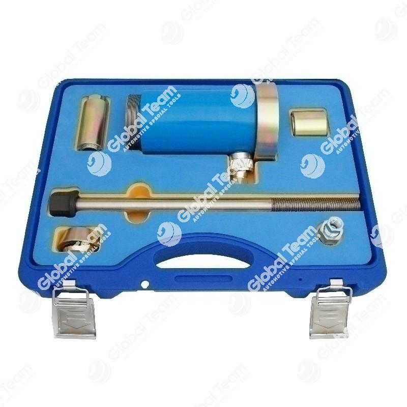 Estrattore universale con cilindro forato