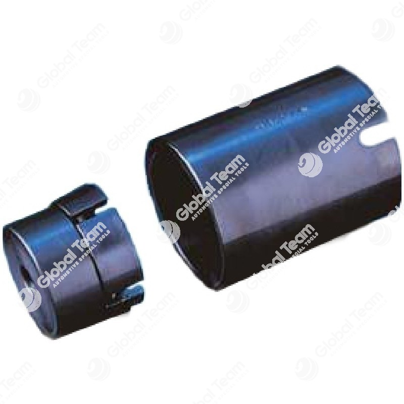 Boccola conica per Silent Block barra stabilizzatrice MAN-MERCEDES (con molle di centraggio) - Misura 65-70
