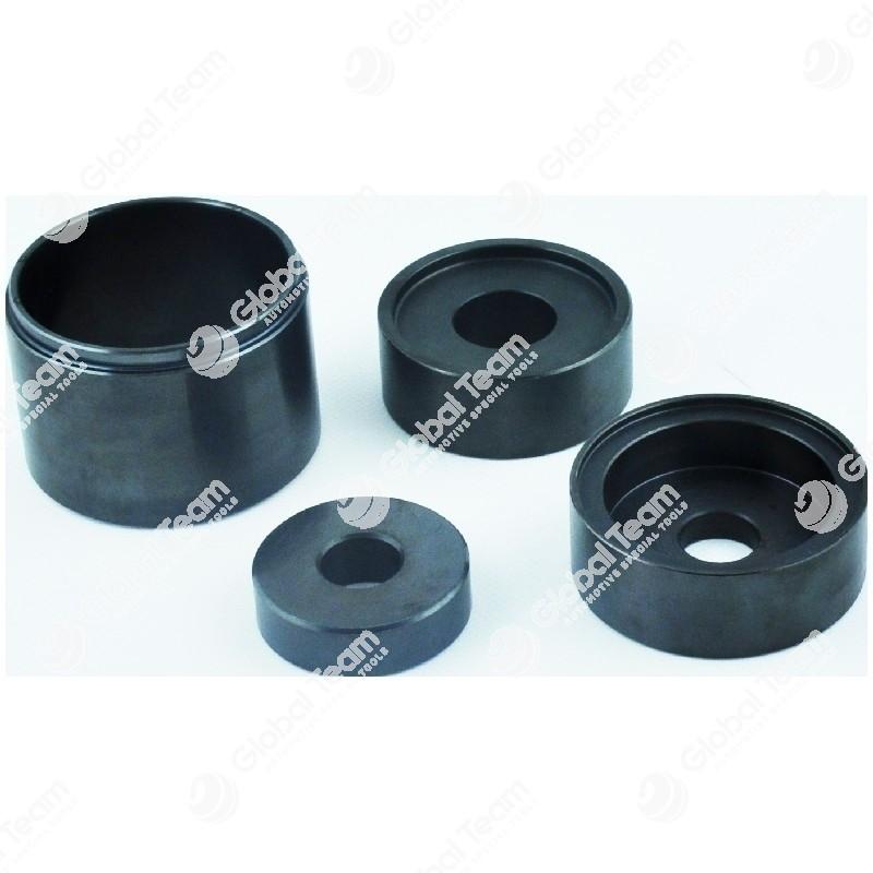 Kit boccole cilindriche IVECO Daily