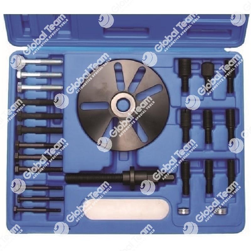 Cassetta estrattore volanti sterzo autocarri (universale)