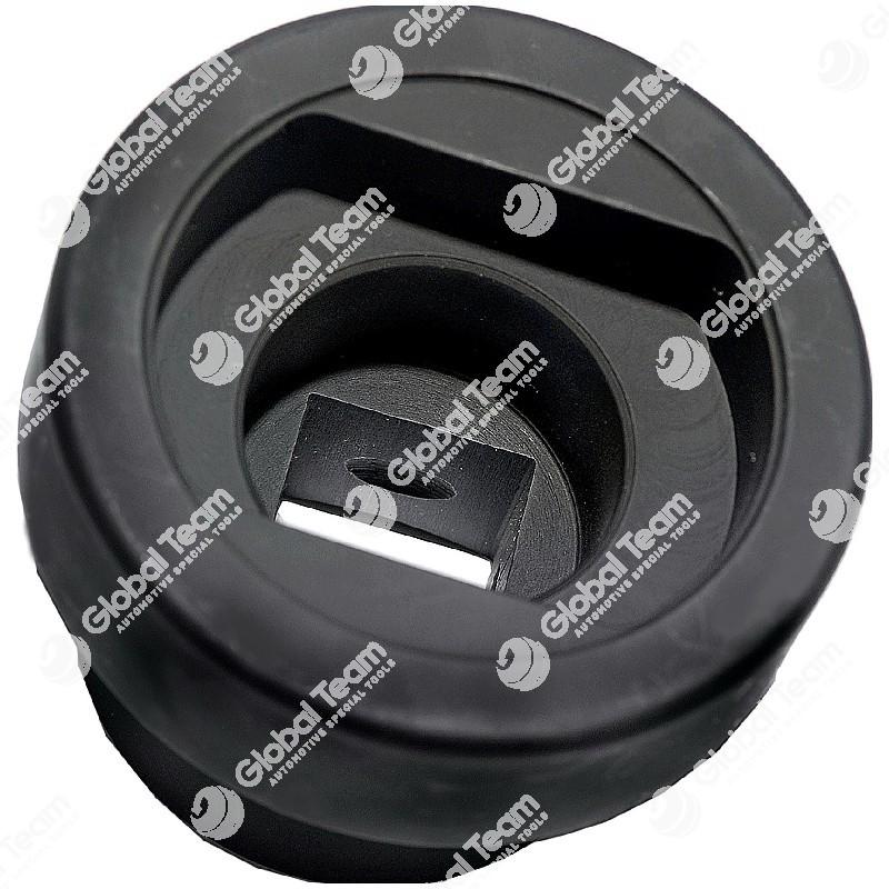 Chiave per perni balestre SCANIA R500 - 37 mm