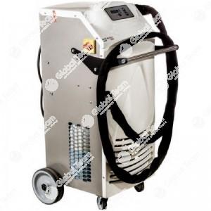 Macchina ad induzione per riscaldamento dei materiali ferrosi potenza 8Kw alimentazione 380V