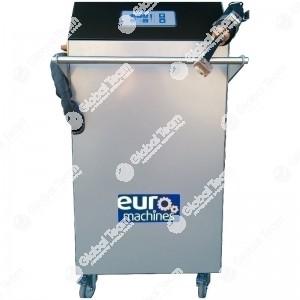 Macchina ad induzione per riscaldamento dei materiali ferrosi potenza 13Kw alimentazione 380V