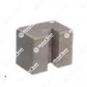 Concentratore per torcia frontale 5Kw da utilizzare con art. CR00209
