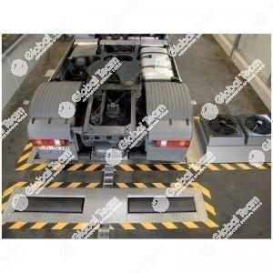 Banco prova potenza veicoli industriali - AHS