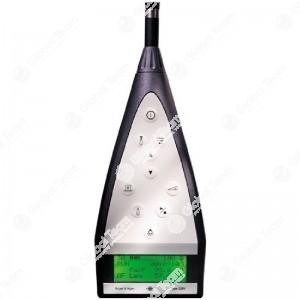 Fonometro + Calibratore omologati MCTC NET2 (BRUEL & KJAER)