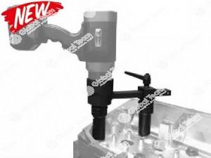 Braccio di reazione registrabile 60-140mm per moltiplicatre - da utilizzare con MT00090-MT00091