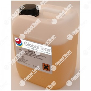 Tanica 20lt di liquido concentrato per lavaggio DPF-FAP - da utilizzare con MT03450