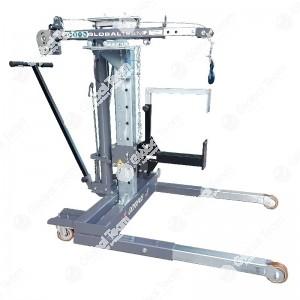 Sollevatore universale componenti meccanici veicoli industriali .