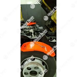 Tappetino aderente per mantenere attrezzature durante lavori in maniera sicura e comoda ed in sicurezza .