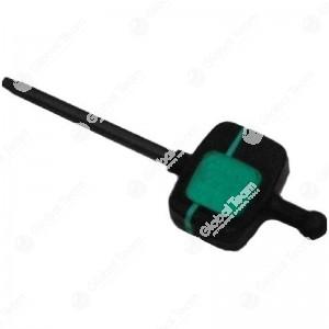 Cacciavite a bandiera TORX 6 medio per vite utensile