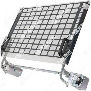 Protezione certificata universale per presse. Adatta a presse con interno spalle 640 mm - Ac Hydraulic