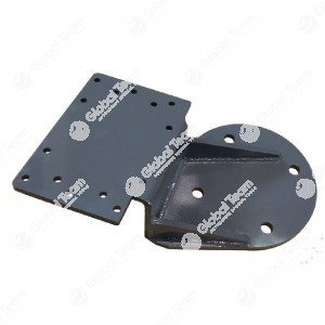 Staffa per cambi SCANIA GRS 900 - da utilizzare con banco monocolonna MT04000