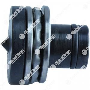 puntale maxi - gambo 20 mm - per CB01305
