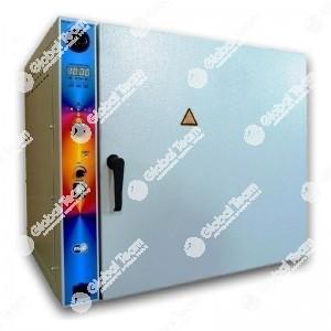 Forno per cuscinetti ed ingranaggi - 120 litri -500x470xH520 mm - temperatura Max 80°C - 2 ripiani grigliati