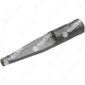 Punzone per rivettatrice pneumatica PMD-PR4 diam. 4 (x inchiodare)