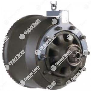 Staffa universale di sollevamento dischi freni e mozzi 10 fori - interassi 335 - 275 - 245 mm