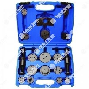 Arretratore manuale per cilindretti freno vetture e veicoli commerciali + piattello IVECO Daily
