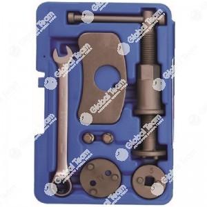 Set 7 pezzi arretramento pistoncini freno IVECO Daily - Eurocargo