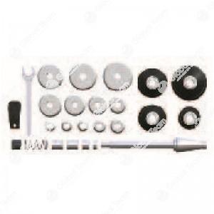 Accessori di centraggio tamburi e dischi veicoli commerciali albero diam. 30mm