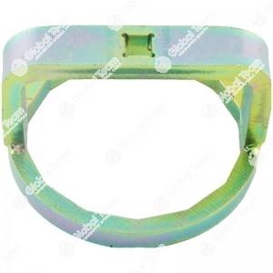 Chiave a tazza per filtri gasolio MAN - MERCEDES - Lati 14 - Misura 84mm