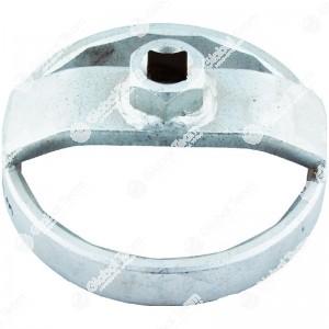 Chiave a tazza per filtri ISUZU diam.100x15 lati