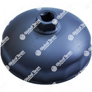 Chiave fine per filtri olio IVECO - diam.106x15 lati