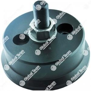 Introduttore paraoli motore posteriore IVECO Daily 2.5-3.0