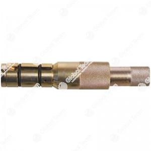 Centrafrizioni singolo Klann per veicoli industriali diam.36-45mm comprensivo di kit 4 puntali