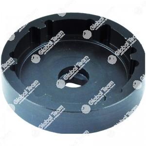 Chiave per svitare tappo in plastica rabbocco olio motori IVECO