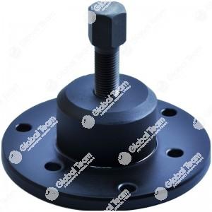 Estrattore puleggia pompa motore e ingranaggio braccio di reazione sterzo IVECO Cursor 11 Euro 6 - Cursor 13 Euro 6