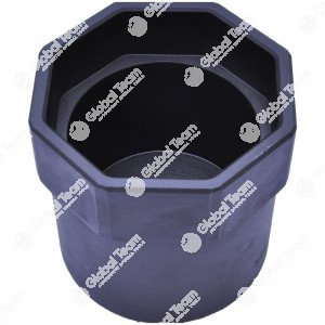 Bussola ottogonale per ghiera - Assali ROR - 96 mm