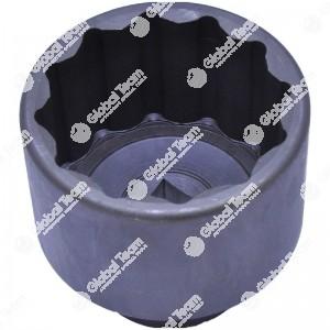 Bussola fine poligonale per mozzi posteriori DAILY IVECO - 65 mm