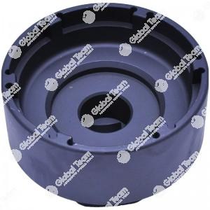 Chiave per ghiera mozzi anteriore MAN TGA - 6x92,5