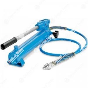 Pompa idraulica semplice effetto manuale 700bar