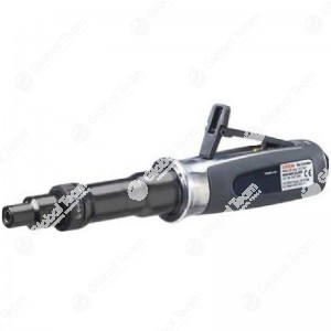 Smerigliatrice pnaumatica Ingersoll dritta (lunga) - Mandrino 6mm 1/4'' - 25000 giri/min