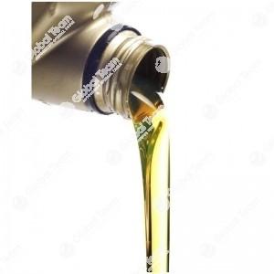 Barattolo 1lt di olio speciale per utensili pneumatici