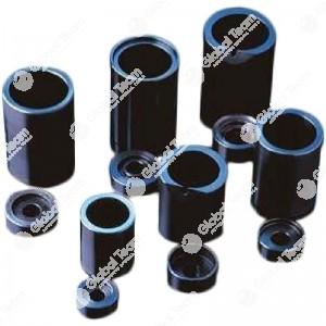 Kit boccole coniche per Silent Block IVECO (balestre-barra stabilizzatrice-sospensioni cabina)