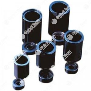 Kit boccole conica per Silent Block IVECO (con molle di centraggio)