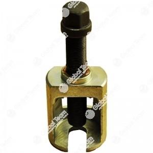 Estrattore testine sterzo vetture - 15 mm