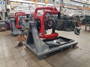 Banco motori treni Italia