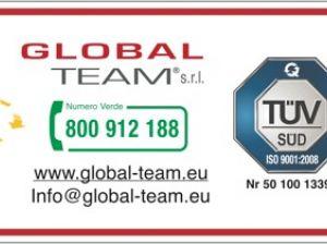 Etichettature CE-TUV